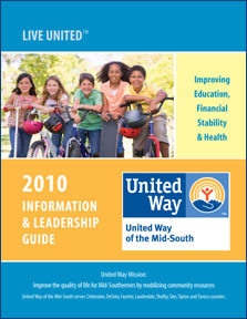 United Way Information & Leadership Guide