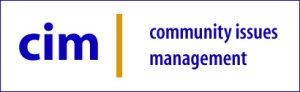 community issues management CIM