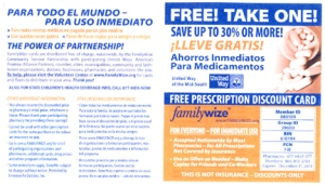 familywize discount prescription card
