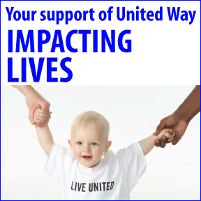 Your Support Impacts Lives