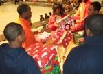 Shoebox Christmas 2010