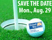 Save The Date Monday, August 29