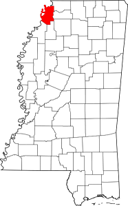 372px-Map_of_Mississippi_highlighting_Tunica_County_svg